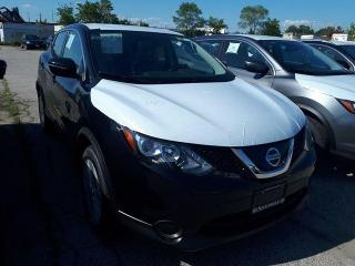 New 2019 Nissan Qashqai S for sale in Toronto, ON