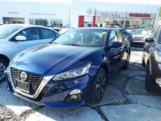 New 2019 Nissan Altima 2.5 SV for sale in Toronto, ON
