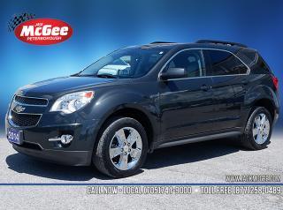 New 2014 Chevrolet Equinox 2LT 3.6L, Htd Ltr Bkts, NAV ,Sfty Pkg, Rmt Strt, Fogs, 18