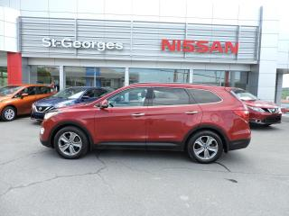 Used 2014 Hyundai Santa Fe XL Luxury 4RM (V6 3,3 L,Cuir,Toit) for sale in St-Georges, QC