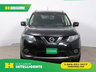 Used 2014 Nissan Rogue SV 7 PASSAGERS MAGS for sale in St-Léonard, QC