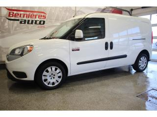 Used 2017 RAM ProMaster SLT for sale in Lévis, QC