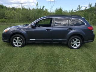 Used 2010 Subaru Outback Familiale 5 portes, boîte automatique, 3 for sale in Charny, QC
