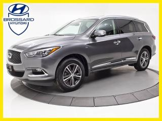 Used 2019 Infiniti QX60 7 Passagers, Nav for sale in Brossard, QC