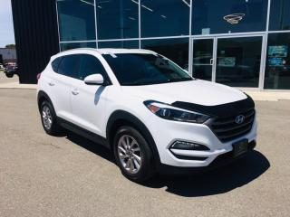 Used 2016 Hyundai Tucson BLUETOOTH, HEATED SEATS for sale in Ingersoll, ON