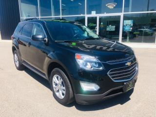 Used 2016 Chevrolet Equinox LT, Sunroof, Heated Seats for sale in Ingersoll, ON