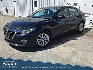 Used 2015 Mazda MAZDA3 GS À QUI LA CHANCE! for sale in Rouyn-Noranda, QC