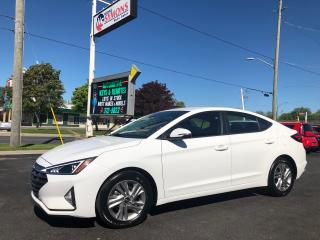 Used 2019 Hyundai Elantra Preferred for sale in Cobourg, ON
