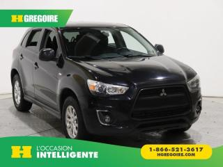 Used 2013 Mitsubishi RVR Se Awd A/c Mags for sale in St-Léonard, QC