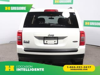 Used 2015 Jeep Patriot NORTH 4X4 A/C for sale in St-Léonard, QC