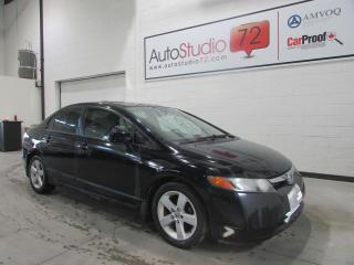 Used 2008 Honda Civic LX 4 portes, automatique **TOIT**MAGS** for sale in Mirabel, QC