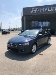 Used 2014 Mitsubishi Lancer SE,TOIT,CRUISE,BLUETOOTH, for sale in Mirabel, QC