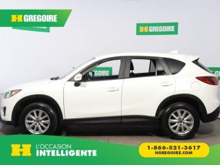 Used 2016 Mazda CX-5 GS AWD A/C TOIT MAGS for sale in St-Léonard, QC