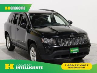 Used 2015 Jeep Compass NORTH 4X4 MAGS for sale in St-Léonard, QC