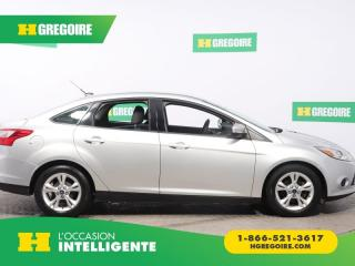 Used 2013 Ford Focus SE A/C MAGS for sale in St-Léonard, QC