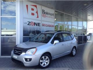 Used 2009 Kia Rondo EX for sale in Blainville, QC