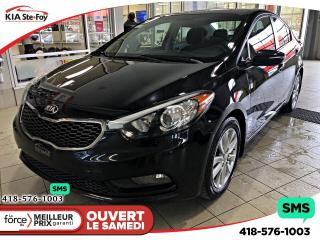 Used 2015 Kia Forte 1.8l Lx+ Mags for sale in Québec, QC