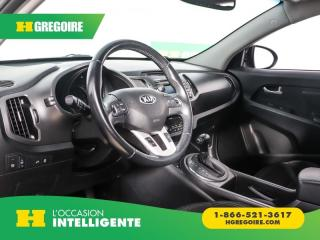 Used 2013 Kia Sportage Ex A/c Mags for sale in St-Léonard, QC
