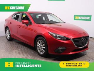 Used 2015 Mazda MAZDA3 GS A/C TOIT MAGS for sale in St-Léonard, QC