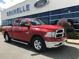 Used 2015 RAM 1500 SLT eco diesel 3,0L for sale in St-Eustache, QC