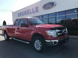 Used 2013 Ford F-150 XLT Heavy Duty 8 pieds for sale in St-Eustache, QC