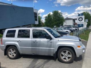 Used 2010 Jeep Patriot Sport/North for sale in Ste-Thérèse, QC