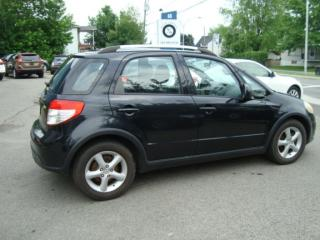 Used 2007 Suzuki SX4 JLX for sale in Ste-Thérèse, QC