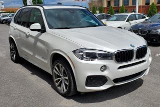 Used 2017 BMW X5 xDrive35i 7 PASSENGER! for sale in Dorval, QC