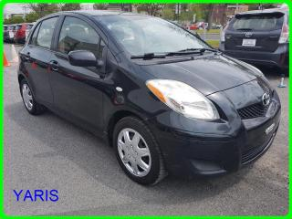 Used 2010 Toyota Yaris Gr Electrique Bas for sale in Longueuil, QC