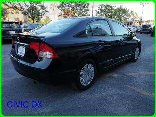 Used 2009 Honda Civic 4portes Dx for sale in Longueuil, QC