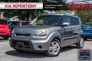 Used 2011 Kia Soul 2.0L 2u for sale in Repentigny, QC