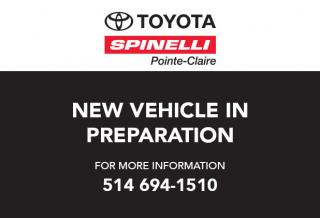 Used 2016 Toyota Corolla Sport Upgrade Mags for sale in Pointe-Claire, QC