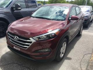 Used 2017 Hyundai Tucson Premium Cert for sale in St-Georges, QC