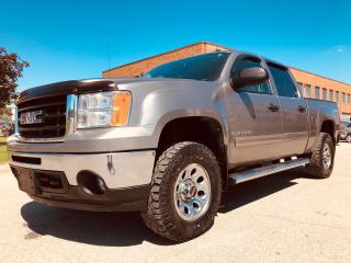 Used 2009 GMC Sierra 1500 SL for sale in Mississauga, ON
