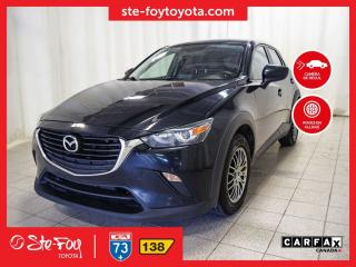 Used 2017 Mazda CX-3 Gx Awd Roue En for sale in Québec, QC