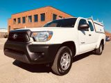 Photo of Super White 2014 Toyota Tacoma
