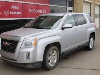 Used 2013 GMC Terrain SLE All-Wheel-Drive for sale in Edmonton, AB