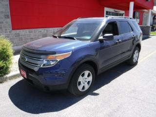 Used 2012 Ford Explorer Base for sale in Cornwall, ON