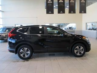 New 2019 Honda CR-V LX Back Up Cam Heated Seats for sale in Red Deer, AB