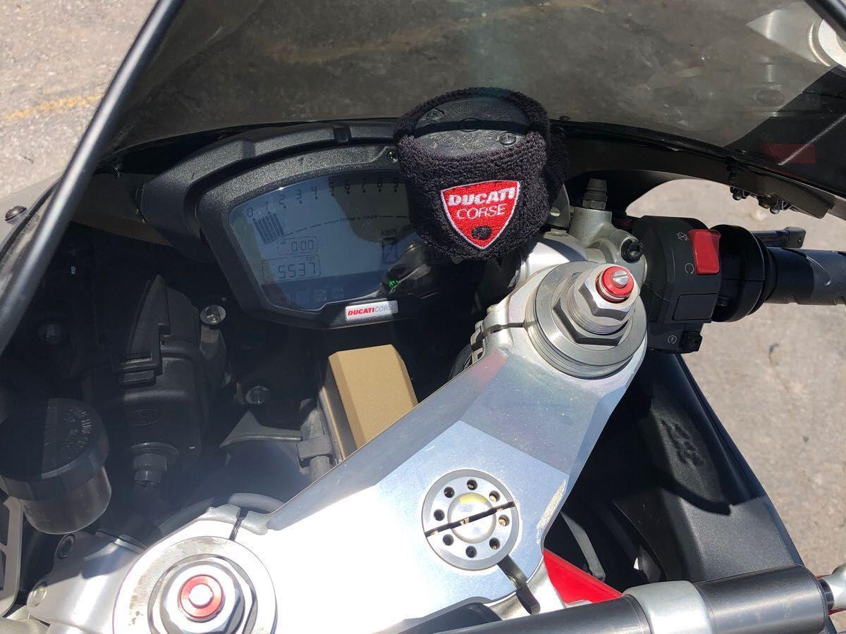 2013 Ducati 848evo Corse