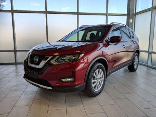 Used 2018 Nissan Rogue SV for sale in Edmonton, AB