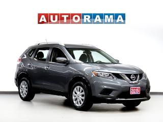 Used 2015 Nissan Rogue 4WD Backup Cam for sale in Toronto, ON