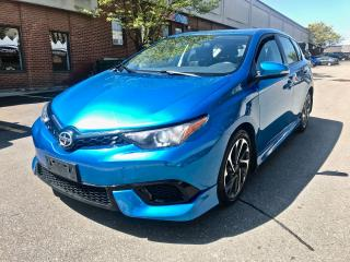 Used 2016 Scion iM AUTOMATIC for sale in North York, ON