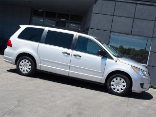 Used 2010 Volkswagen Routan DVD|REMOTE STARTER|7 PASSENGERS for sale in Toronto, ON