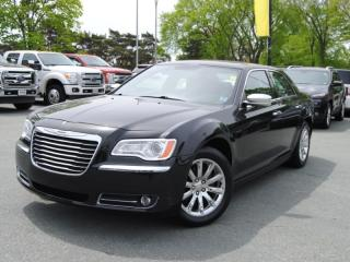 Used 2011 Chrysler 300 LIMITED for sale in Halifax, NS