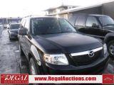Photo of Black 2008 Mazda TRIBUTE GS 4D UTILITY AWD