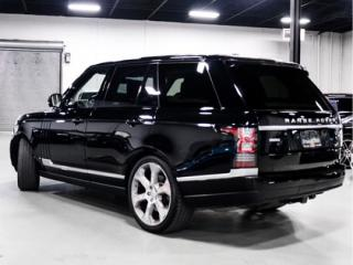 Used 2015 Land Rover Range Rover SC  FULLSIZE   NAVIGATION   MERDIAN   INCOMING for sale in Vaughan, ON