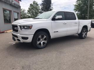 New 2019 RAM 1500 Sport | HEMI | NAV | Sunroof | Liner for sale in Mitchell, ON