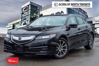 Used 2015 Acura TLX 3.5L SH-AWD w/Tech Pkg Johnny-Acuras Pick of the W for sale in Thornhill, ON