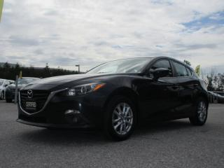 Used 2015 Mazda MAZDA3 Sport GT/ ACCIDENT FREE for sale in Newmarket, ON